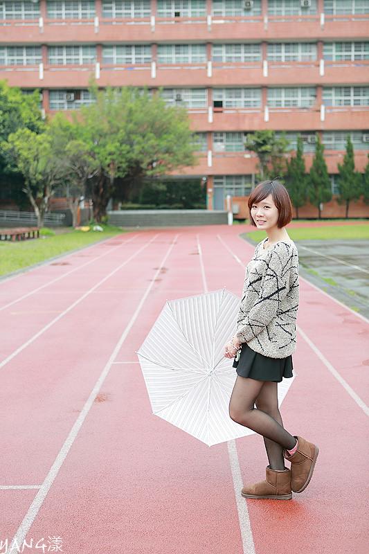 Leya◆春の雨