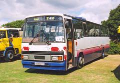 Gosport Bus Rally.