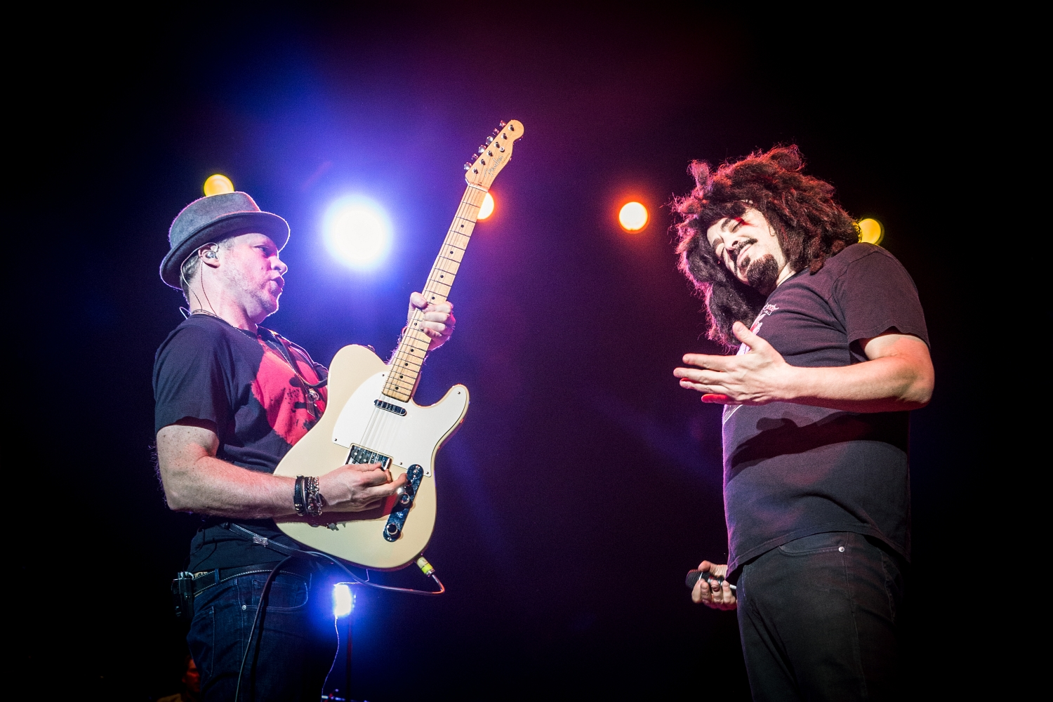 Counting Crows 37