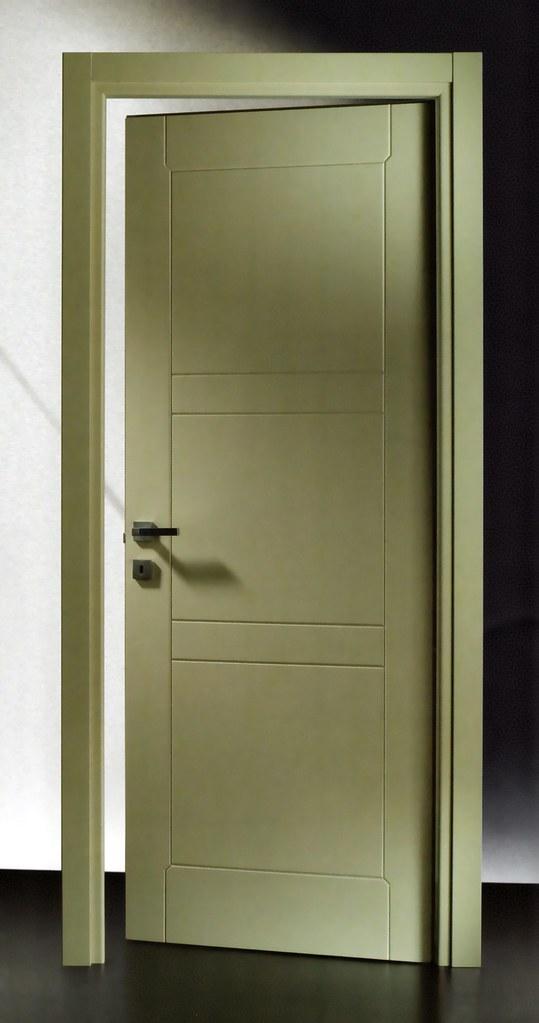 Foto porte interne pantografate for Immagini porte interne