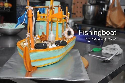 fisherman's boat 1