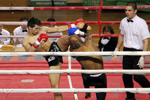 Kickboxing - Gala Bruiser Fighters 2