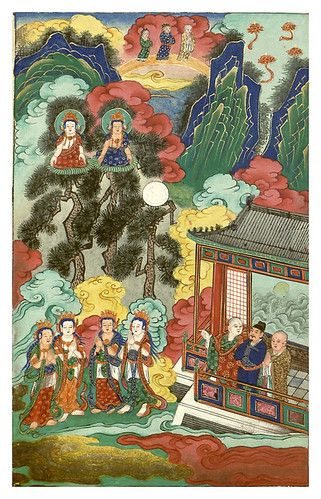 013-Vida y actividades de Shakyamuni Buda encarnado-1486-Biblioteca Digital Mundial