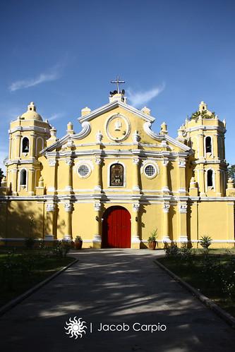 San Vicente (Ilocos Sur) Philippines Picture : San Vicente Church