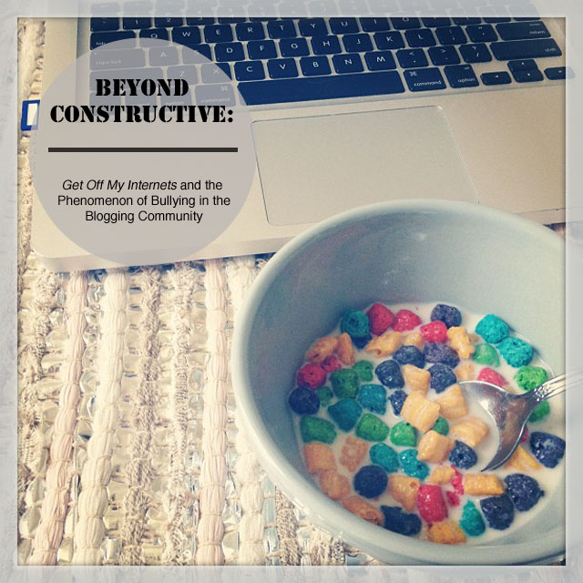 Beyond Constructive
