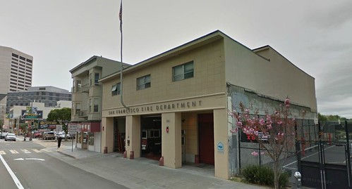 Fire Station 36