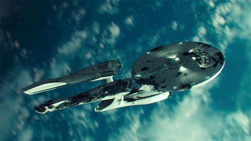 New International Star Trek Into Darkness Trailer Drops