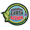National Service Project 2012-2014: Operation Earth Action