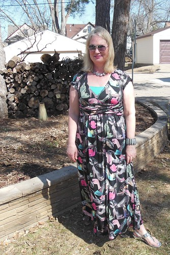 Simplicity 1804 by becky b.'s sew & tell