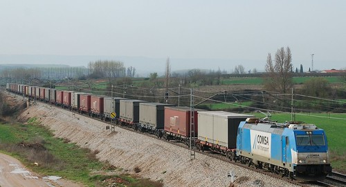 COMSA Rail Transport