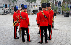 Royal Engineers - Freedom of the City 001
