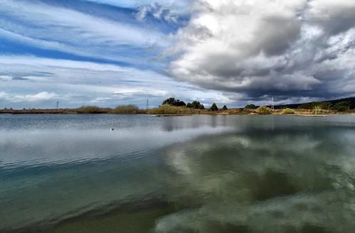 california landscape humboldt day cloudy arcata arcatamarsh