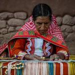 Peru 2012: Weaving