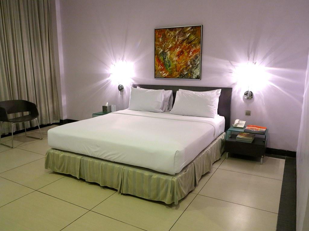 Alojamiento en Indonesia FM7 Hotel. Jakarta