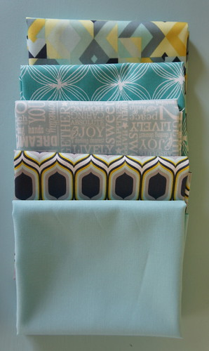 My May Blogger Bundle for The Fat Quarter Shop
