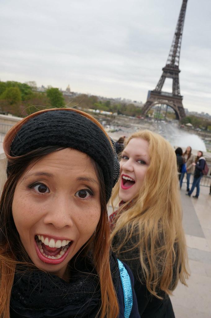 Paris|France|DayTwo