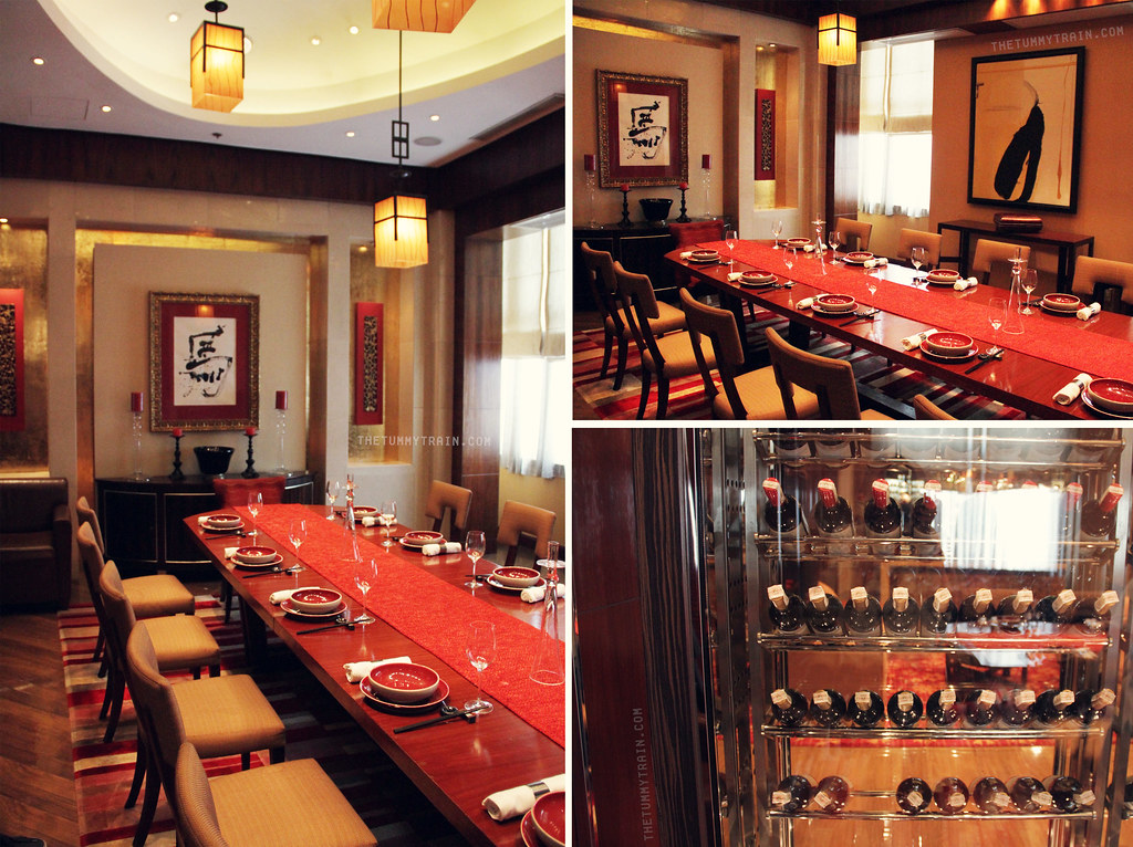 8714108608 0812c182b5 b - Dimsum overload at Hyatt Manila's Li Li Restaurant + a special treat for readers