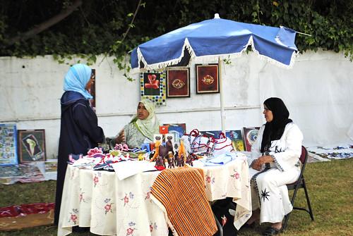 Marché Maroc, 2013