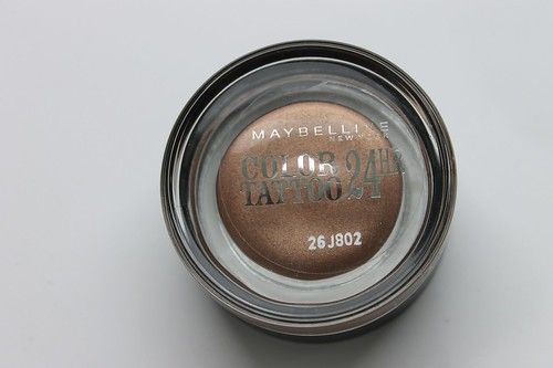 Maybelline Colour Tattoo - On and On Bronze