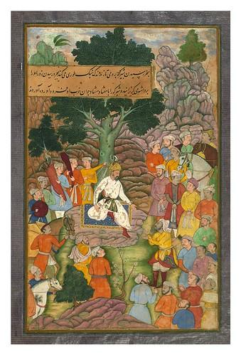 015-Memorias de Babur-1500-1600-Biblioteca Digital Mundial