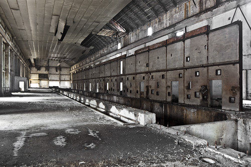 Paper Mill [abandoned] by ro_buk [I'm not there]