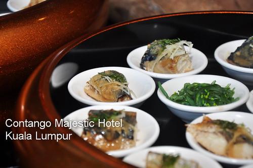 Contango Majestic Hotel Kuala Lumpur 5