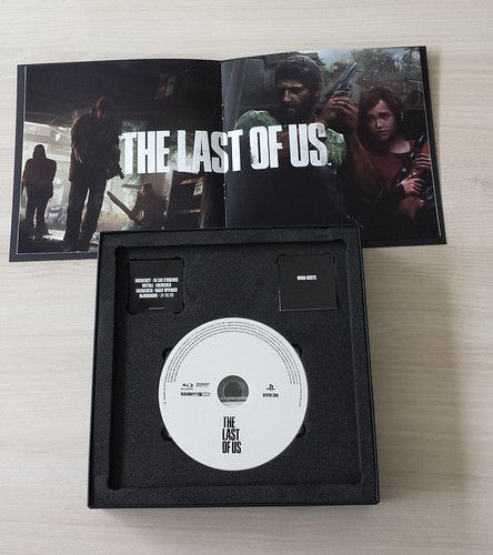 The Last Of Us Press Kit 4