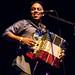 Leon Chavis at Zydeco Extravaganza, May 26, 2013