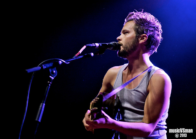The Tallest Man on Earth @ The Pageant