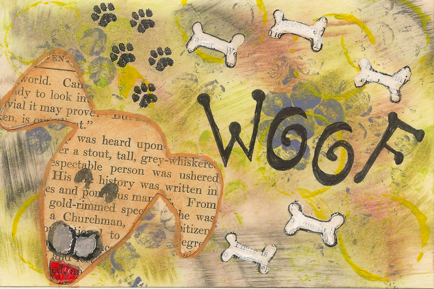 ICAD Woof