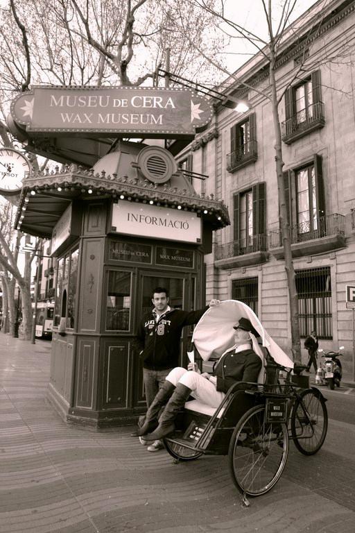 Barcelona en un fin de semana