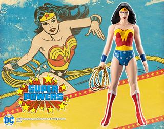 壽屋 ARTFX+ 系列【神力女超人】80 年代復古 Wonder Woman 1/10 比例