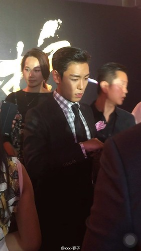 TOP Press Conference OUT OF CONTROL Shanghai 2016-06-14 (147)
