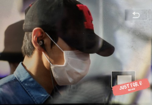 BIGBANG Departure Seoul Incheon to Foshan 2016-06-10 (48)