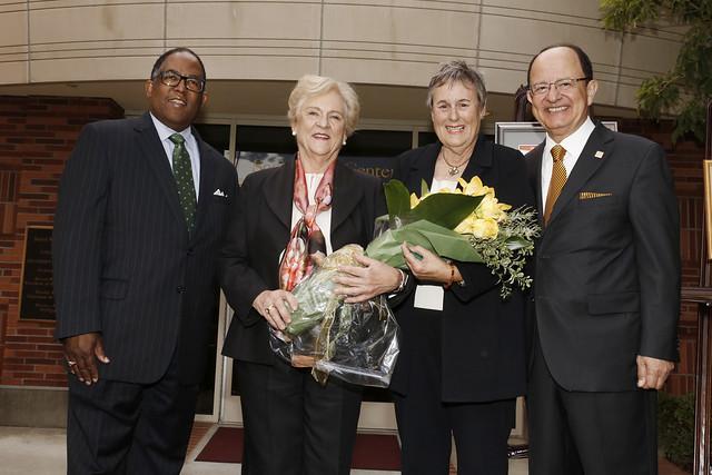 USC Suzanne Dworak-Peck School of Social Work Celebration 9-14-16