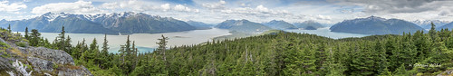 Mt.Riley, Haines Alaska