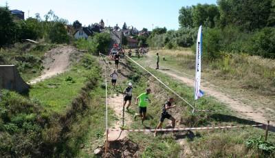 Pražský běžecký pohár pokračuje trailem v Úvalech s olympijskou gloriolou