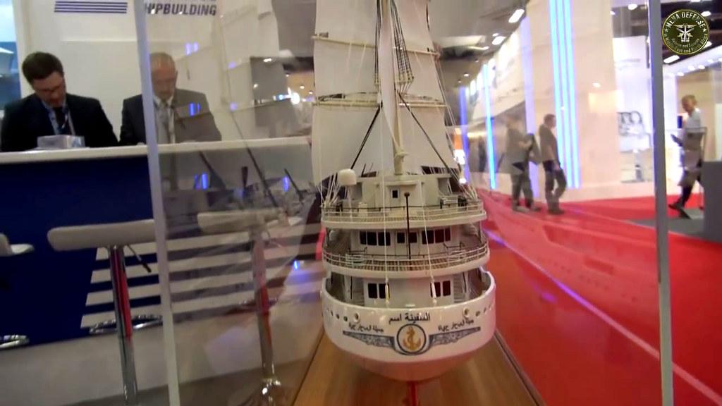 الجزائر تبني السفينة الشراعية  في بولونيا والتسليم في 2016 - صفحة 2 29381209090_7da742a284_b