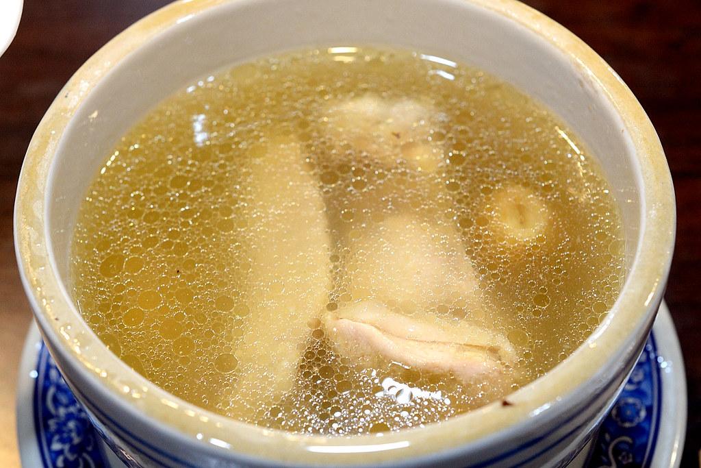 牛肉麵‧雞湯