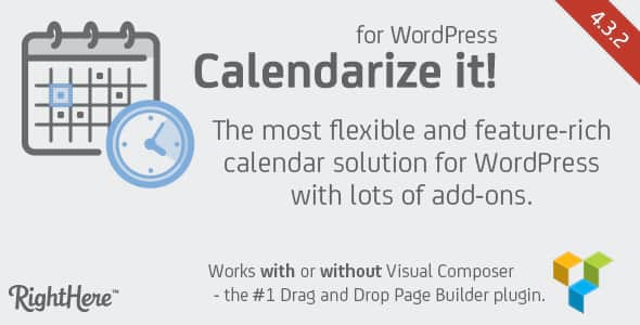 Calendarize it! for WordPress v4.3.1.73711