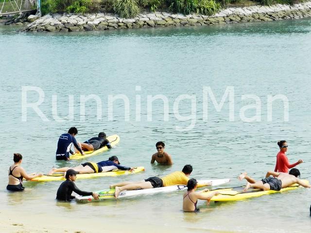 Sentosa Palawan Beach 04
