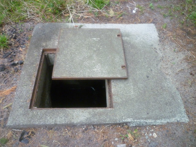 Box Drains Landscape Drainage : Water drainage junction box free engine image for