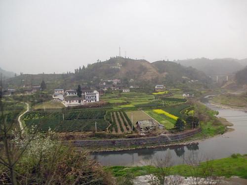 Hunan13-Zhangjiajie-Fenghuang-Bus (88)