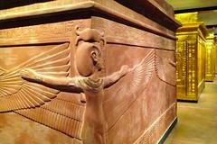 Ausstellung Tutanchamun 17