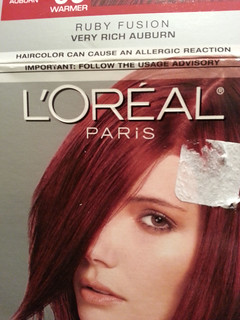 redhaircolor