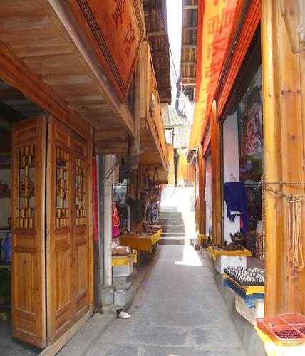 Hunan13-Dehang-ville (81)
