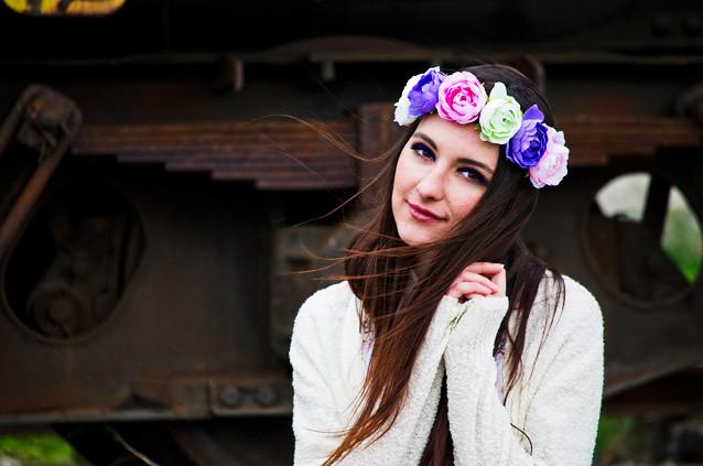 Bring Me Flowers 04