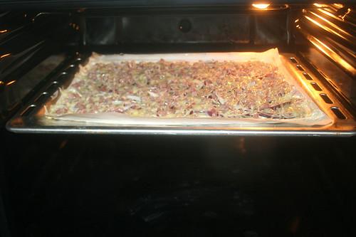 13 - Überbacken / Bake
