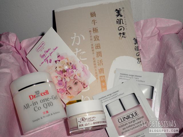 glamabox february 2013 valentines day edition by singapore beauty blogger patricia tee of singapore beauty blog sweetestsins 1