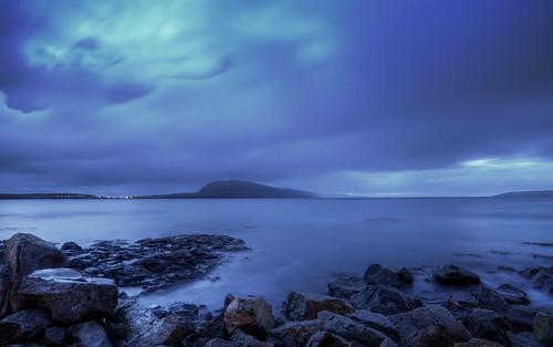 longexposure light sky stone clouds sunrise landscape pierre bluehour nuages paysage faroeislands faroe northatlantic torshavn expositionlongue nolsoy ilesféroé atlanticsee sonyslta65